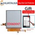 6-дюймовый ЖК-дисплей и сенсорная панель с подсветкой для Pocketbook 627 Touch Lux 4 PB627 Matrix для Pocketbook Touch Lux 4 627