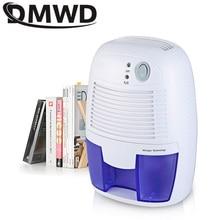 Mini Dehumidifier Moisture-Absorbing-Machine Desiccant Air-Dryer DMWD Electric Bedroom