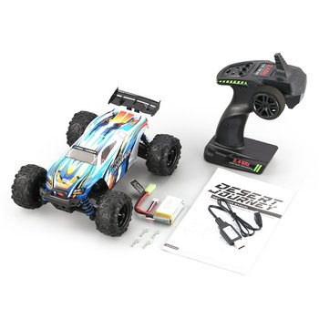 OCDAY 1/18 4WD RC Off-Road Buggy Vehicle High Speed Racing RC Car for Pioneer RTR Monster Truck Remote Control Toy Gift For Kids цена 2017