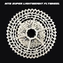 MTB אופני SLR2 קלטת Ultralight 10 11 12 מהירות 42/46/50T CNC אופני Freewheel 10s 11s 12s K7 סבבת HG מערכת