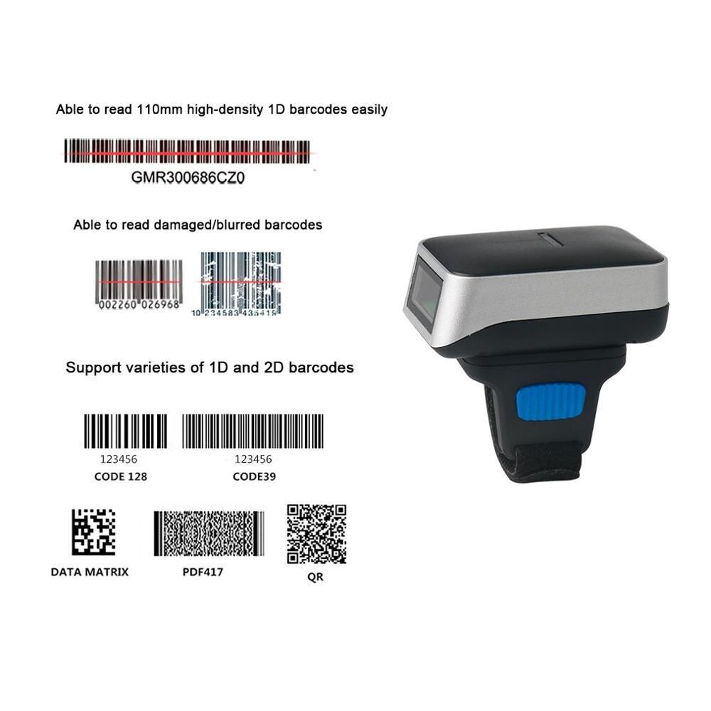 2d qr generalscan mini scanner de codigo 01