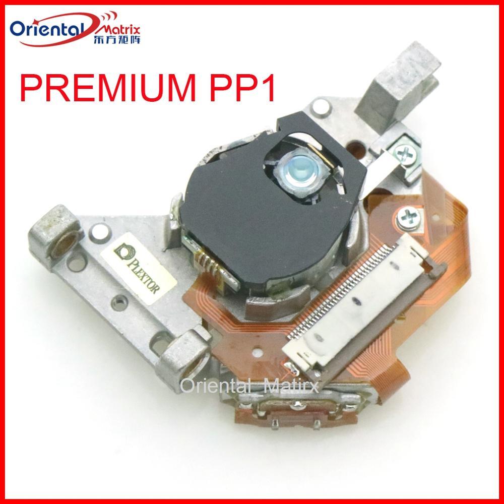 Original 41ja4 04h594 óptica pick up para plextor premium pp1 cd unidade de lente laser óptica pick-up