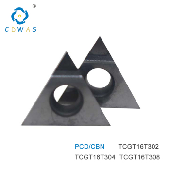 TCGT16T302 TCGT16T304 TCGT 16T308 PCD CBN Diamond Inserts Internal Turning Tool CNC Lathe Cutter Tool High Quality Blade vcgt110302 vcgt 110304 vcgt160402 vcgt 160404 pcd cbn diamond inserts internal turning tool cnc lathe cutter tools blade