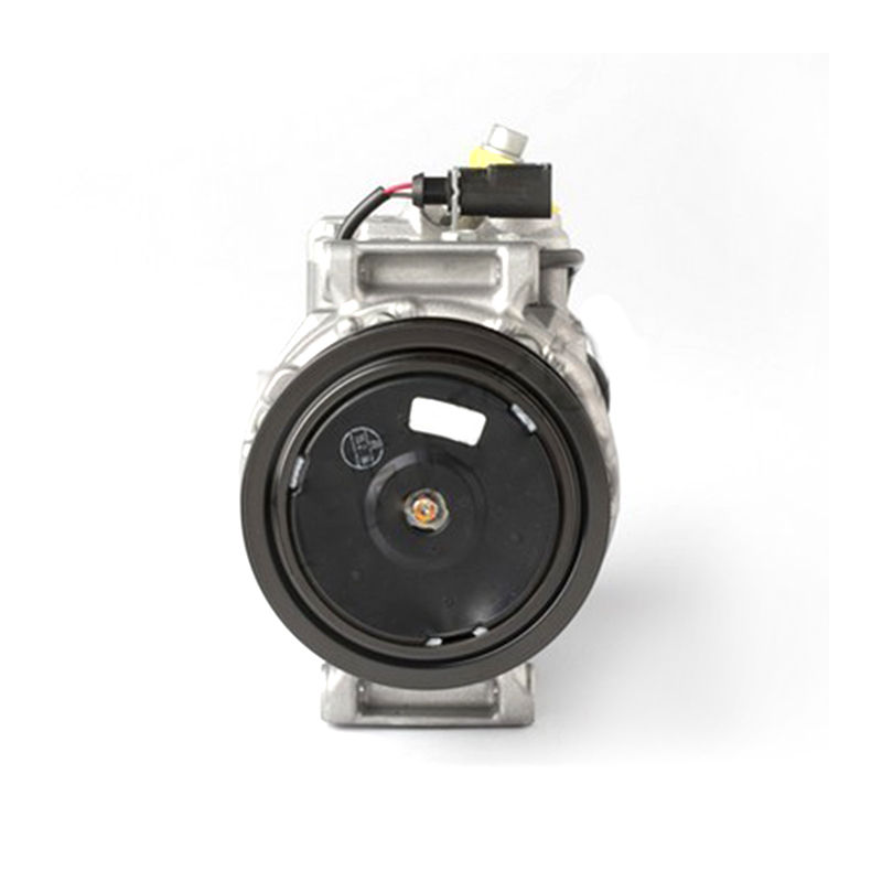 Фото - For DENSO Compressor DCP02096 конд. Audi Q7 ID. no 7SEU17C (D SHK. 110mm; p. t. 6; 12 V) for denso compressor dcp32005 конд audi skoda vw id no 6seu14c d shk 110mm p t 6 12 v