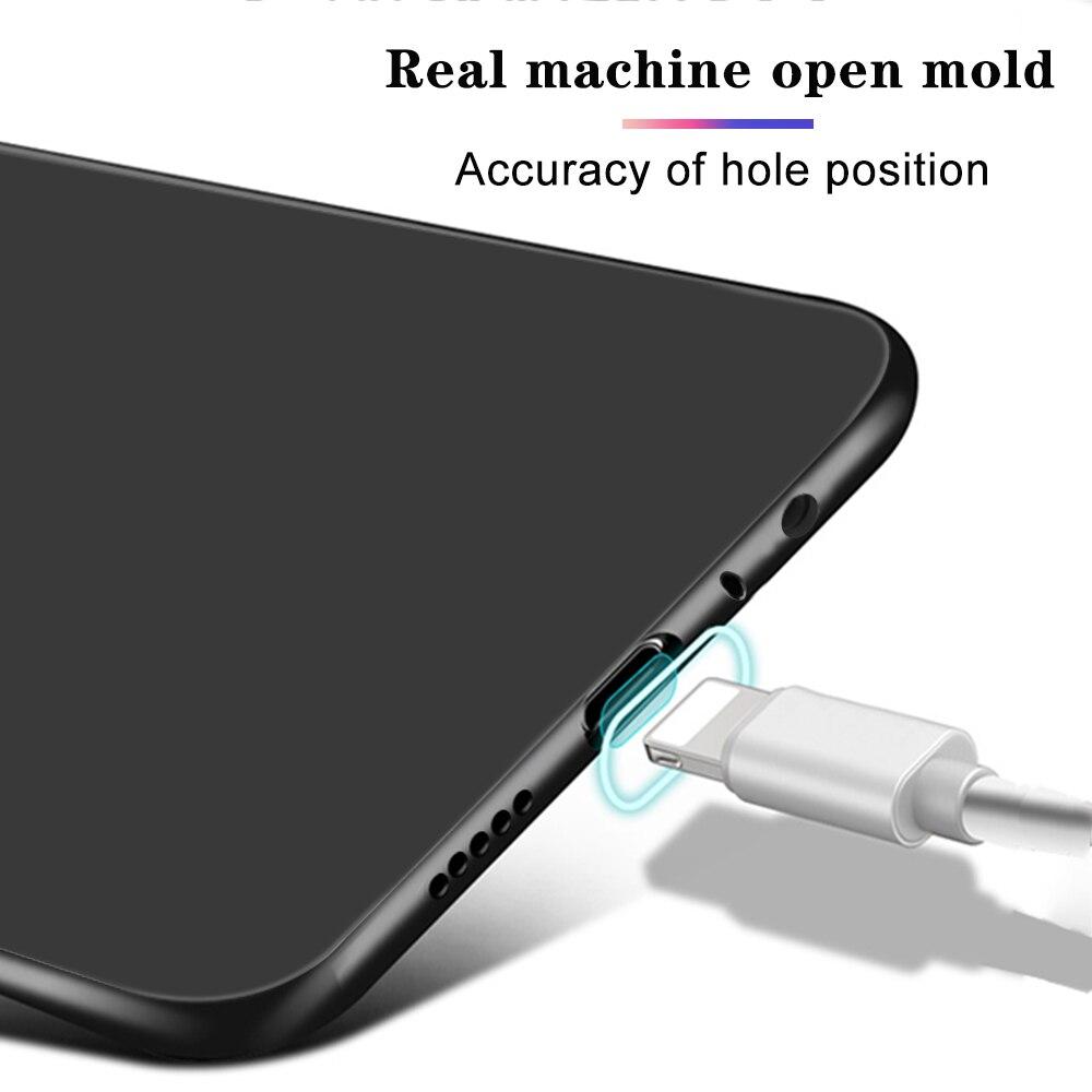 Deadpool Case For Xiaomi Redmi Note 9 8 7 8A 7A 8T 6 Pro Mi 10 9 8 9T Pro SE A3 A2 Lite F1 Phone Cases Soft Cover Funda Coque