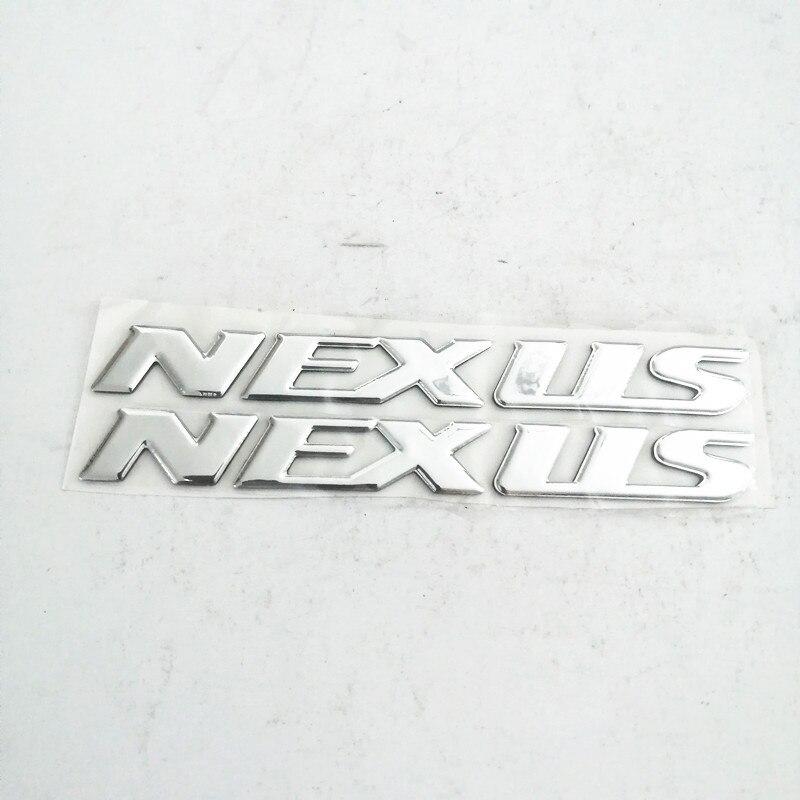 motocicleta 3d levantar adesivos decalques emblema para 04