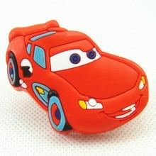 Drawer Knob Handles Kids Child Cartoon Soft Car-Shape Girl's Boy's