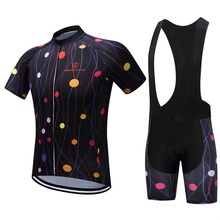2019 mens professional team bicycle short-sleeved suit Ropa de bicicleta jersey triathlon sportswear