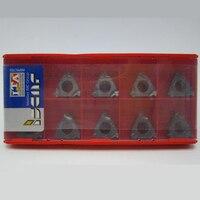 Ispra 16erm 8un ic908/12un/14un/16un/18un/20un/16erm 24un ic908 cnc inserções de carboneto 16erm cnc torno rosqueado inserções|Ferr. torneam.| |  -