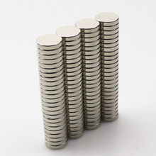 15mm Dia Small Thin 3mm Neodymium Magnet Magnets N35 Magnetic Materials Home Decorations Rare Earth Magnet Neodymium Magnet