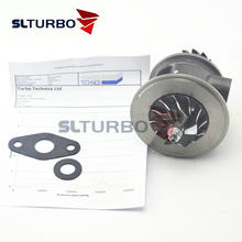 Turbocharger Chra TD025M Seimbang Turbo Cartridge Inti untuk Opel Corsa C 1.7 Di Y17DT L 65HP 2000-2003 8971852412(China)