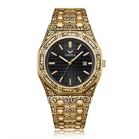 ON3812 gold black
