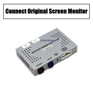 Image 2 - HD Backup kamera parkowania dla Volvo V40 V60 V90 XC60 XC90 S60 S80 S90 2010 2020 kamera cofania poprawić Park akcesoria pomocnicze