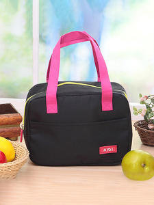 Cooler-Bag Travel Supply-Product Food-Storage-Accessories Oxford Picnic Large Insulated