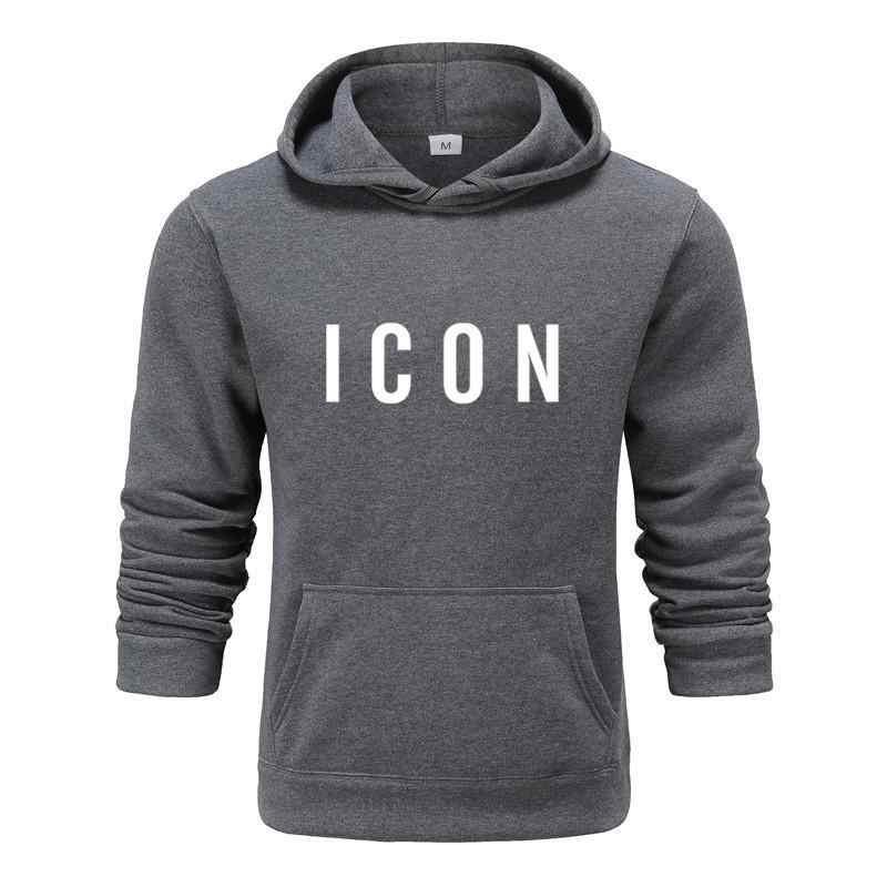 2020 Otoño Invierno sudaderas gran oferta icono de moda para hombres sudaderas calientes divertidos suéteres Casual Sudadera con capucha de hip hop nuevo hombres chándal