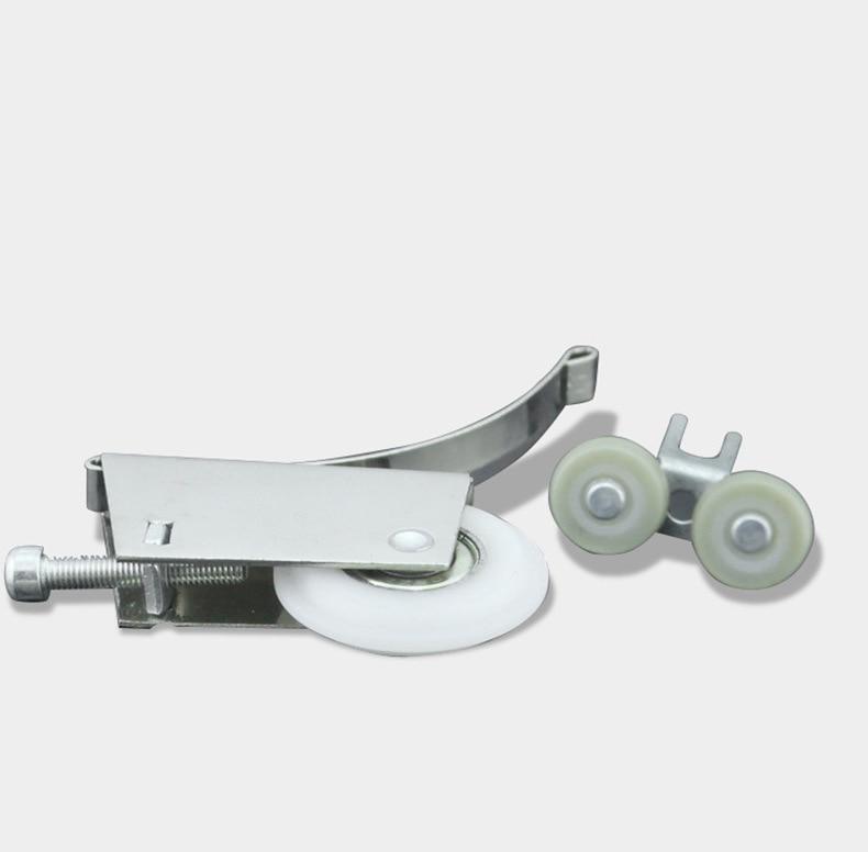 Sliding Door / Sliding Door / Wardrobe Door Pulley  608 With Accessories For Axle Like Door No Noise