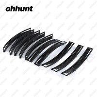 Ohhunt aço tático stripper clipes 7.62x39 cal ak AK-47 sks carregador 10 pçs para caça tiro ak sks acessórios