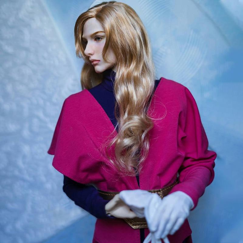 Dollshe Adonis 1/3 Ds  BJD Sd Doll  Body Model Girls Oueneifs High Quality Resin Toys Fashion Shop 28M Classic