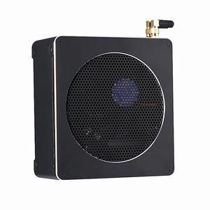 S200 Super Nuc i7 8850H Xeon E-2186M 6 C