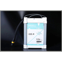 Bateria original 20c 44.4 16000 do voo do uav da bateria de okcell 22000 v 12 s mg-1 mah mg-1p mah