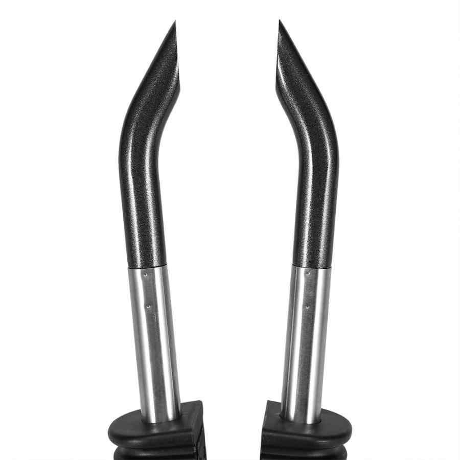 Hair Extension Connector Machine Salon Iron Tool Haar Connector Gereedschappen Temperatuur Warmte Connector