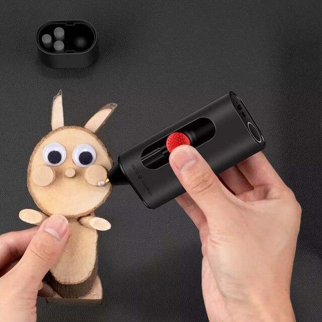 YouPin Wowstick USB Mini Heißklebepistole 6