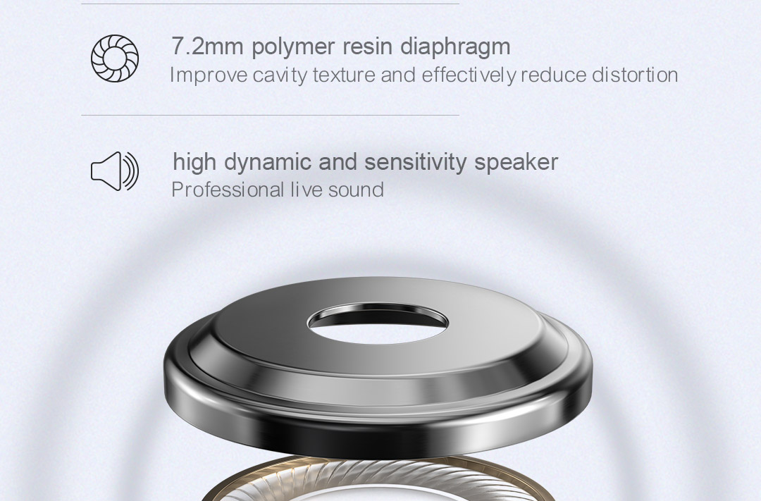 Haylou GT3 True Wireless Earbuds Noise Reduction 24Hrs Playtime