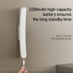 Image 5 - Baseus lumières pour miroir de vanité, lampe pour coiffeuse, pour Table de lecture, modèle LED, mur LED