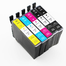 Cartridge T603XL XP4100 Epson Chip Wf2835-Printer CISSPLAZA Compatible Full with