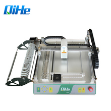 Desktop Automatic SMT Pick and Place Machine Chip Mounter