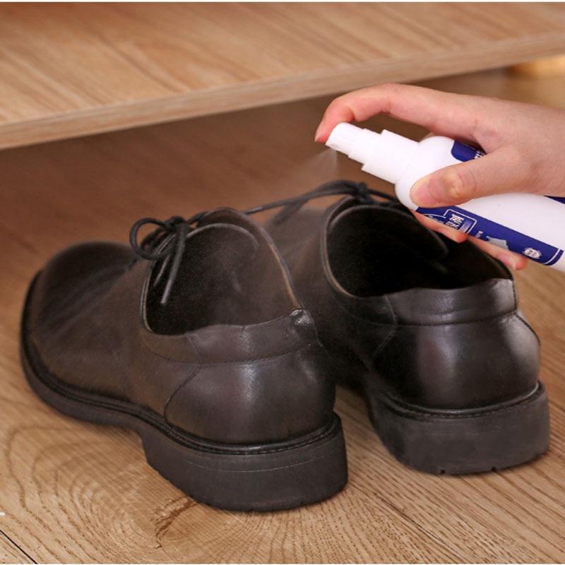 Shoes Deodorant Spray Deodorant Spray Sweat Foot Spray Footwear Anti-foot Sweat Men's Perfume Women's Perfume Original Brand