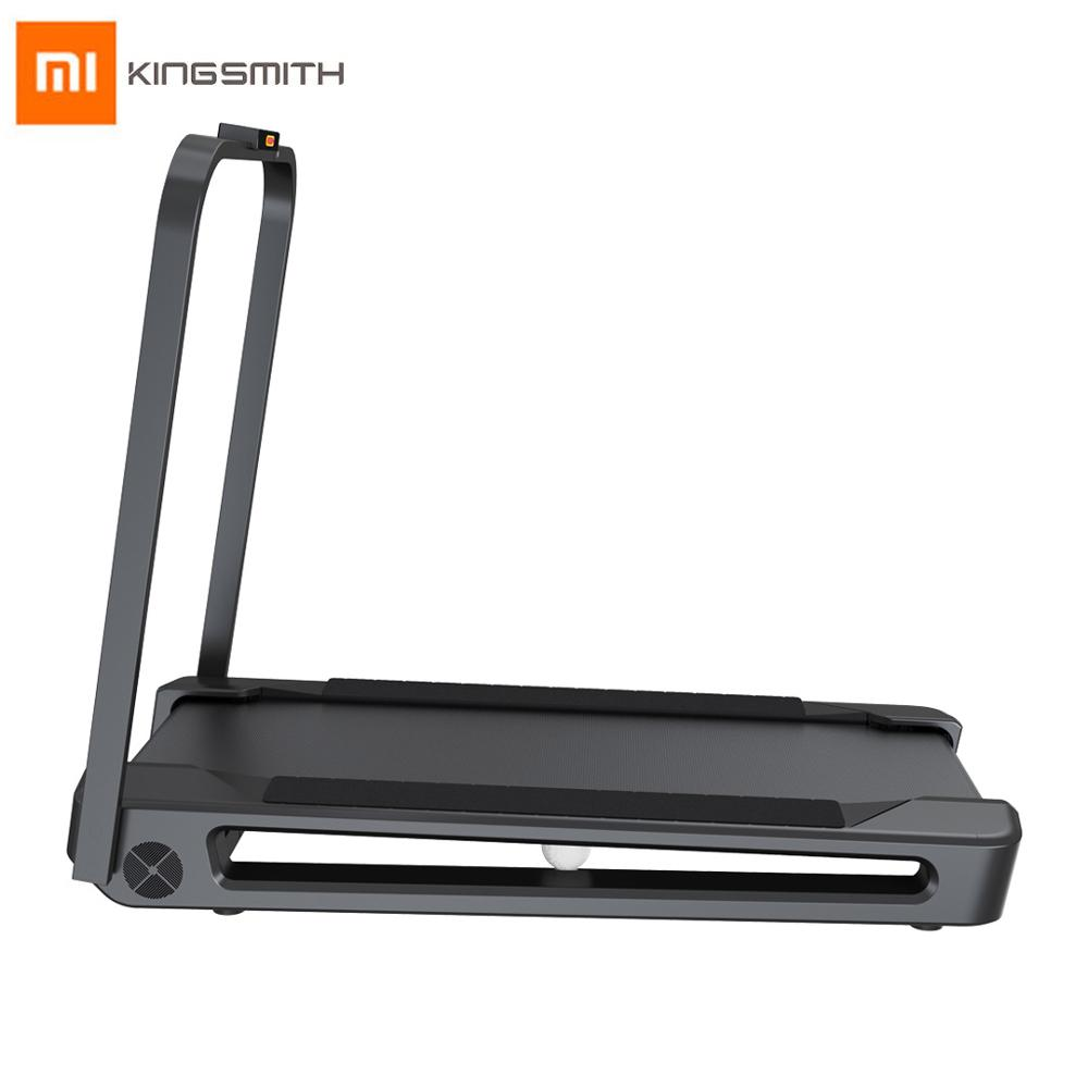 Xiaomi KINGSMITH K9 Treadmill 2 IN 1 Shock Absorption Running Walking Pad Photoelectric Heart Rate LED Display Fitness Equipment|Smart Remote Control| - AliExpress