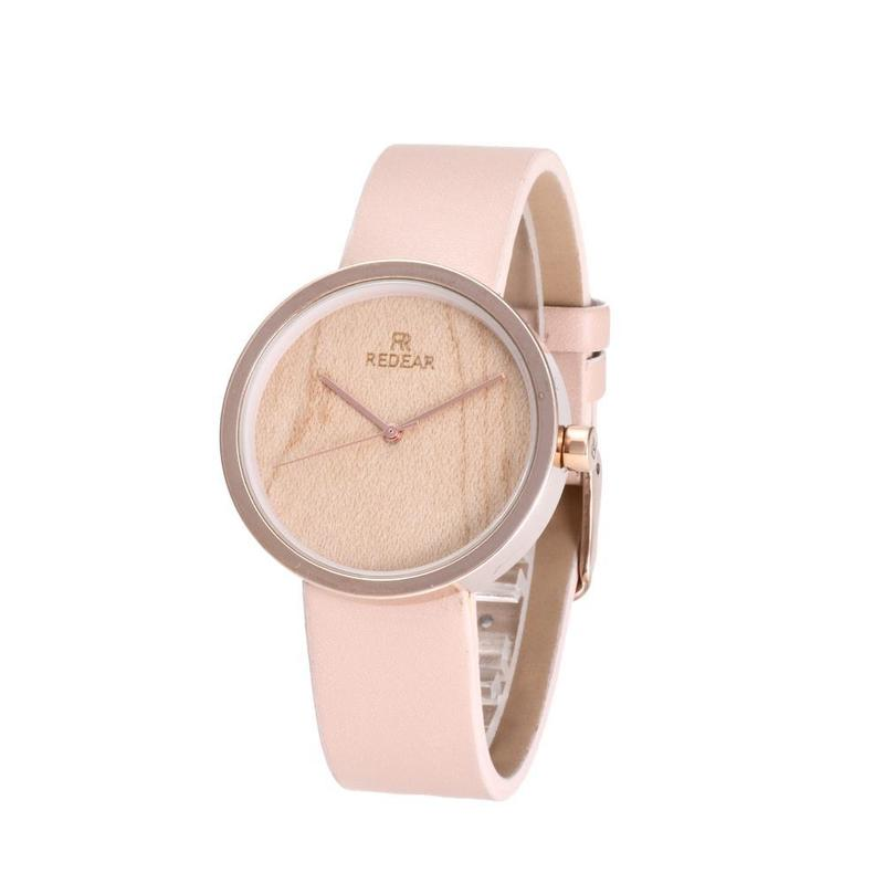 2019 New Ms True Luxury Fashion Belt Watch Students Restoring Ancient Ways Is Han Edition Quartz A Substituting Wood For Grain