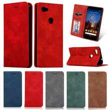 Luxury Retro Wallet Case For Google Pixel 4 XL 3A XL Cover Touch-Sensitive Flip Bag ON Google Pixel 3A 4 3 XL Book Leather Case цена и фото