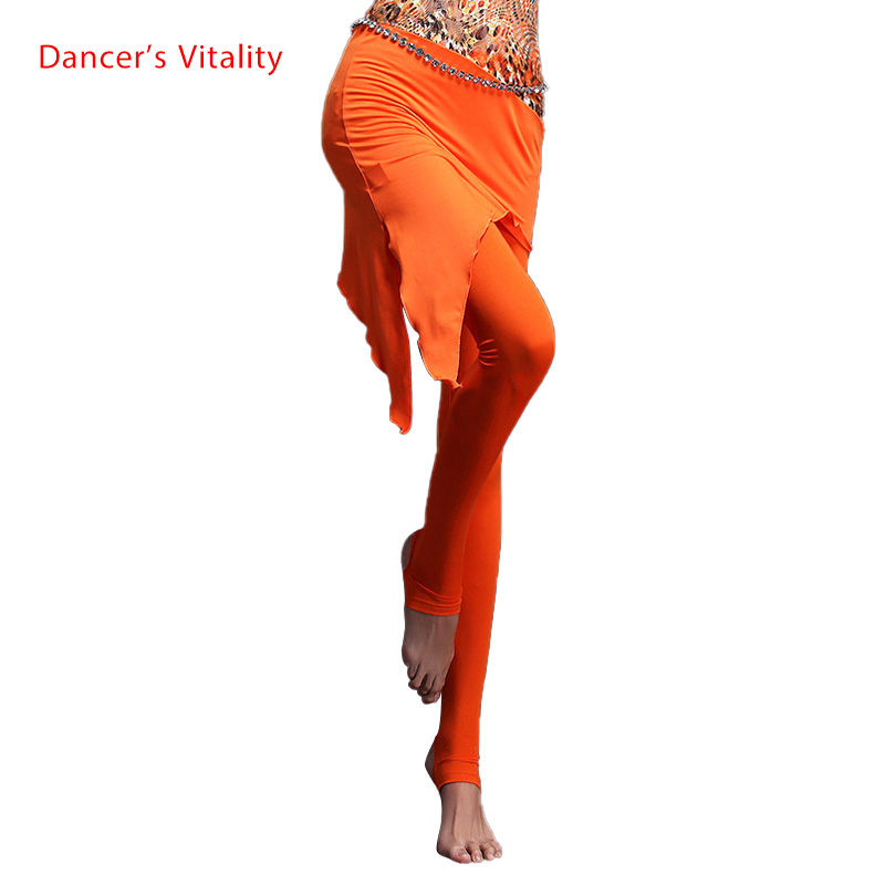 New Belly Dance Clothes Women Belly Dance Trousers Girls Belly Dance Leggings Lady Belly Dance Practice Pants