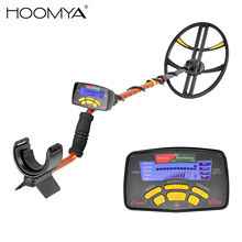 цена на New Underground Metal Detector Search Scanner Pinpointinter Gold Detector Treasure Hunter Pinpointer Finder Wiring Detector