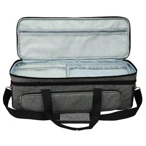 Image 2 - Sac de voyage pour femme Compatible avec Cricut explorer lair et fournit un sac pliable Cricut Compatible avec Cricut explorer lair et le fabricant