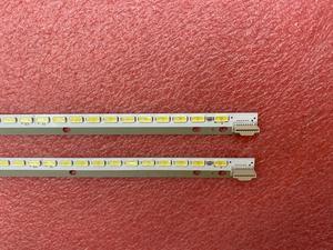 Image 1 - 2 adet/grup LED arka ışık şeridi için 47LA640S 47LA644V 47GA6400 SONY KDL 47R500A 6922L 0043A 0065A 6920 0001C LC470EUN SF F1 F2