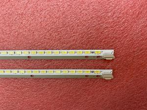 "Image 1 - New 2 PCS*66LED 597MM LED backlight strip for LG 47LA644V KDL 47R500A 6922L 0043A 0065A 47"" V13 6920 0001C 6916L1009A 6916L1009B"