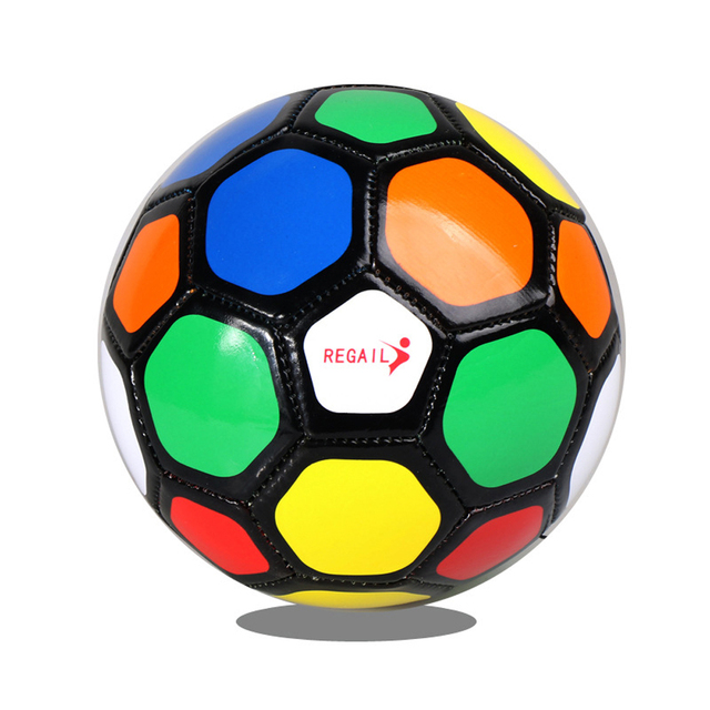 Football Ball for Children Match Footballs Size 2 Kids PU Training Soccer Ball for Boys Grils
