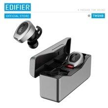 EDIFIER TWSNB casque antibruit actif tws aptx écouteurs Qualcomm Bluetooth 5.0 ld antenne sans fil écouteur