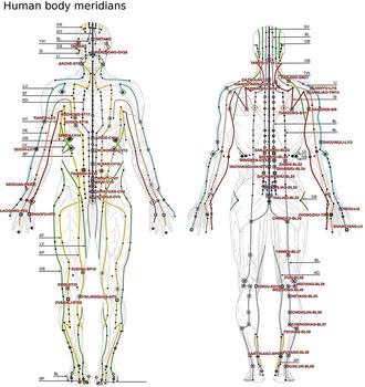 montaż masażu narządów płciowych)