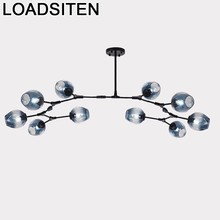 Moderna Comedor Nordic Design Luminaire Suspendu Lampen Modern Lustre E Pendente Para Sala De Jantar Deco Maison Hanging Lamp
