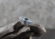 925 Pure Silver Forefinger Rings for Women Girls Knot Rings Valentine's Day Gifts for Her Jewelry