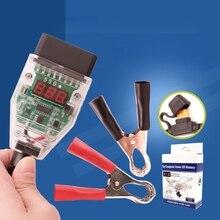 Herramienta de reemplazo de batería automotriz OBD2, ahorro de memoria para ordenador de coche Y98C, oferta barata