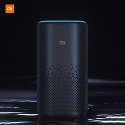 Xiaomi Mijia Xiaoai Speaker Pro Smart Home Control Library Massive Quality Audiobook Artificial Intelligence Convenient AI Audio