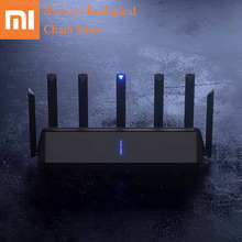 Xiaomi AIoT Wireless Router 6 AX3600 2.4GHz 5GHz WiFi Repeater 2976Mbps Dual Antennas 512MB RAM 6 Network Extender APP Control
