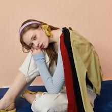 Artka 2020 осенний Новый женский трикотажный Модный комплект