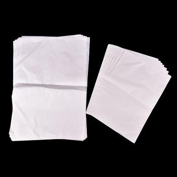 30 arkusz torba papier Xuan biały papier do malowania papier ryżowy chiński obraz i kaligrafia 4K 8K tanie i dobre opinie KOQZM CN (pochodzenie) Chińskie malarstwo Painting Paper 30 sheet pack 0 22kg