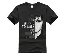 Impression T-shirt décontracté divertente My Famosi Ultimi Parole T-shirt uomini T-shirt 2021 col rond impression T-shirt hommes été